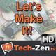 Using a Joystick To Control Servos - Tech-Zen.tv