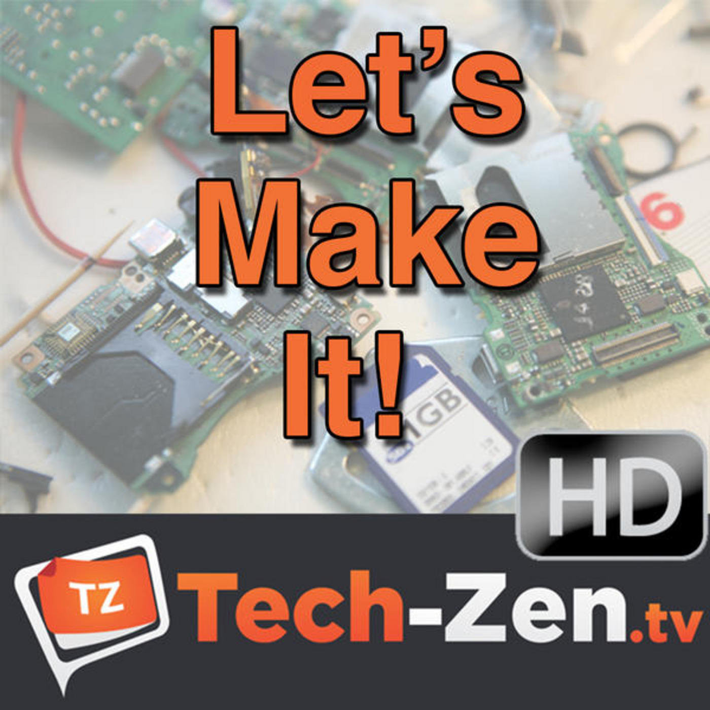 Project Updates, Will Bee Fun - Tech-Zen.tv