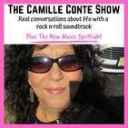 The Camille Conte Show 7-19-19