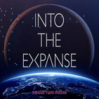 Into The Expanse