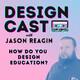 Design Cast - Episode #28 - James Bleach - JambleD&T