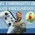 EL CHIRINGUITO DE LOS VIDEOJUEGOS 1X2 - Juegos de terror y caquita a mogollón