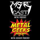 Metal Geeks 165: Breathtaking Geekery