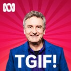TGIF leaps from the sinking ship