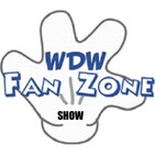 Ep. 145 - WDW Fan Zone Show - Florida Edition - Mystery Guest
