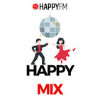 PLAYLIST DANCE AND REGGAETON // HAPPY MIX