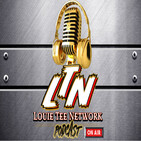 """Louie Tee Network Podcast Ep#48: """"The Messy Jets, 2012 Draft Flashback, Yo-Yo's, Fruitopias & Supensions&quo..."""