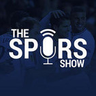 Graham Roberts Special Part 2 #SpursShowLIVE