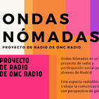 Ondas Nómadas Podcast