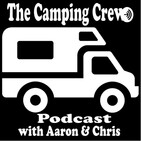 Episode 48 - Charlie hits 1000, all terrain tyres and fishing sites