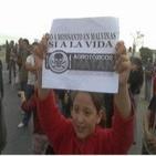 Liliana Olivero, presentacion ley contra monsanto