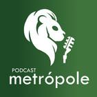 Podcast Metrópole #15 - Dia da Mentira