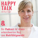 HAPPY TALK |Über mich