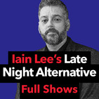 The Best of Iain Lee – Saturday 14th December 2019