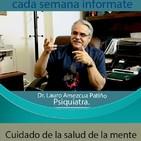 Solo Tu Podcast con el Dr. Lauro Amezcua-Patino