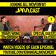 JUMPING CARS & STUNT RIGGING - JAMCast #11 - KEVIN JACKSON