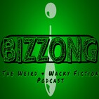 16mm : Nick Cato : Bizzong! Podcast