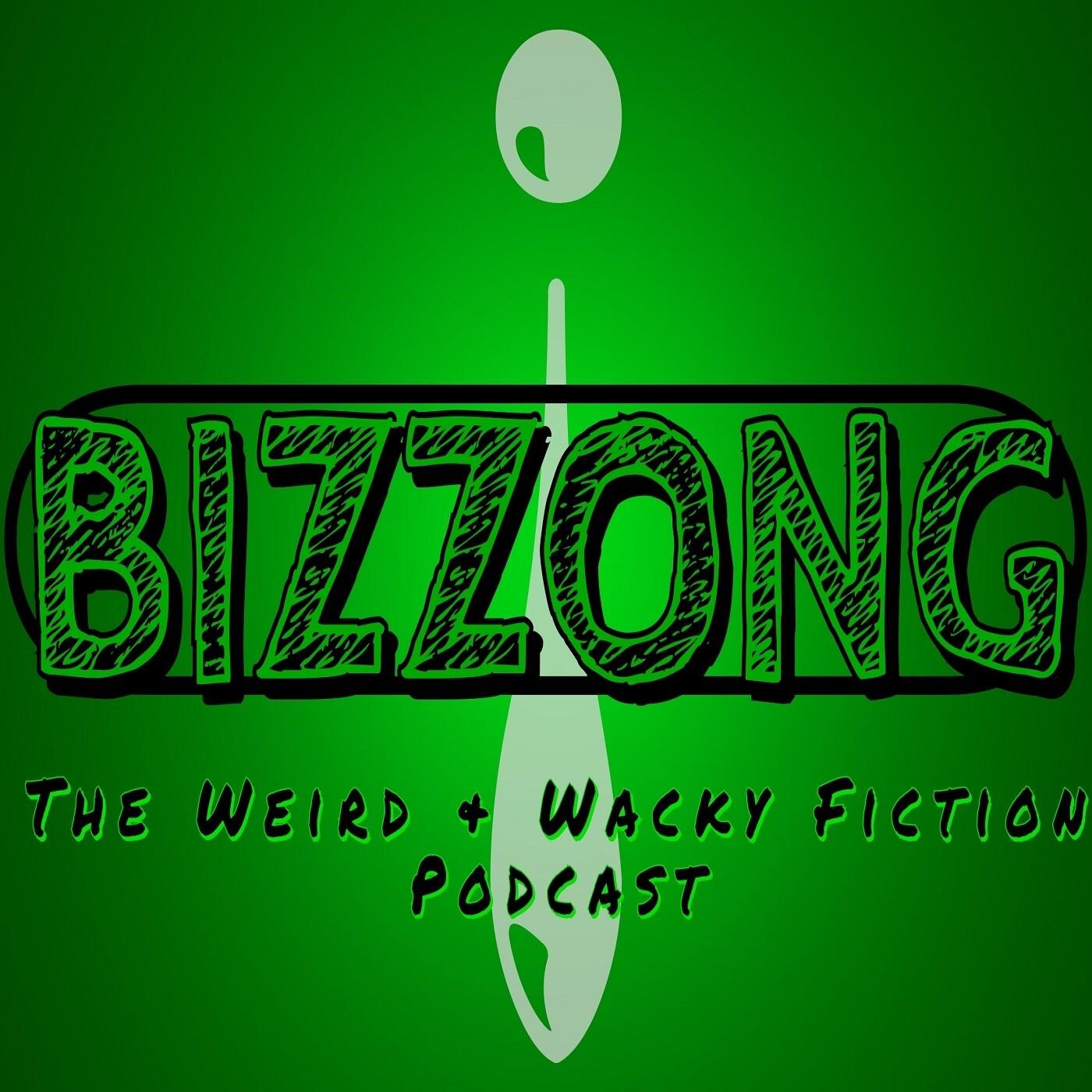 Bumper : Leigham Shardlow : Bizzong! Podcast