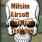Airsoft Milsim Tactical Training Podcast