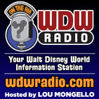 WDW Radio # 589 - The Disney-MGM Studio Backlot in Burbank That Never Was