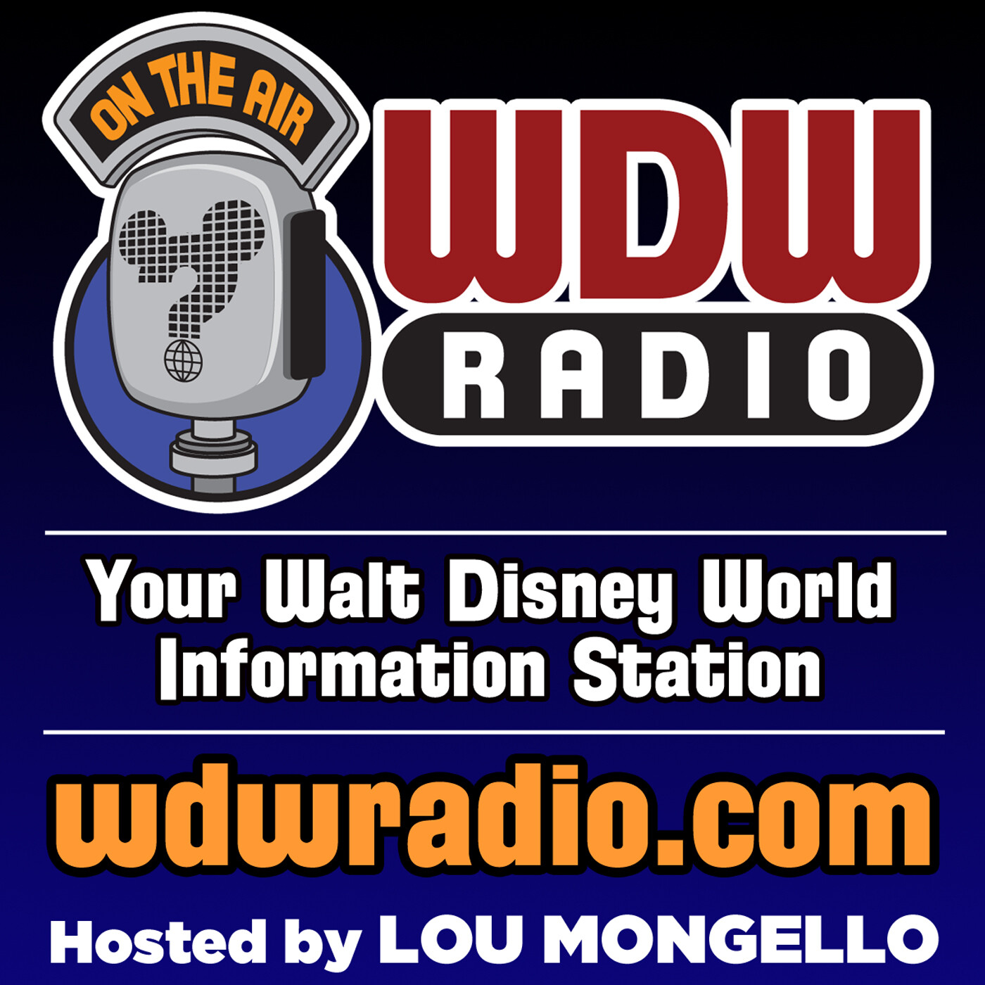 WDW Radio # 345 - Finding Mary Poppins in Walt Disney World - December 15, 2013