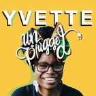 Yvette, The People Pleaser!