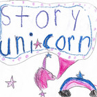 Story Unicorn - Ep. 1: A podcast by Maycee Poly from Houston, TX. Tales about girls.