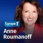 Anne Roumanoff : avec Raphaël Enthoven et Virginie Lemoine