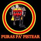 MIX'S Pa Pistear #1