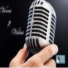 Podcast VOCES Y VIDAS