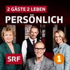 Theater und Kulinarik: Andrea Fischer Schulthess und Richard Kägi