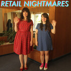 Retail Nightmares Episode 226 - Sarah Hedar!