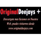 Original Deejays - Makina