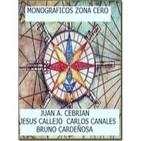 """Historias """"Zona Cero"""":11/09/2011 Maldiciones Medievales.Jesus Callejo."""
