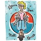 01 - Los hombres son de Marte, las mujeres de Venus