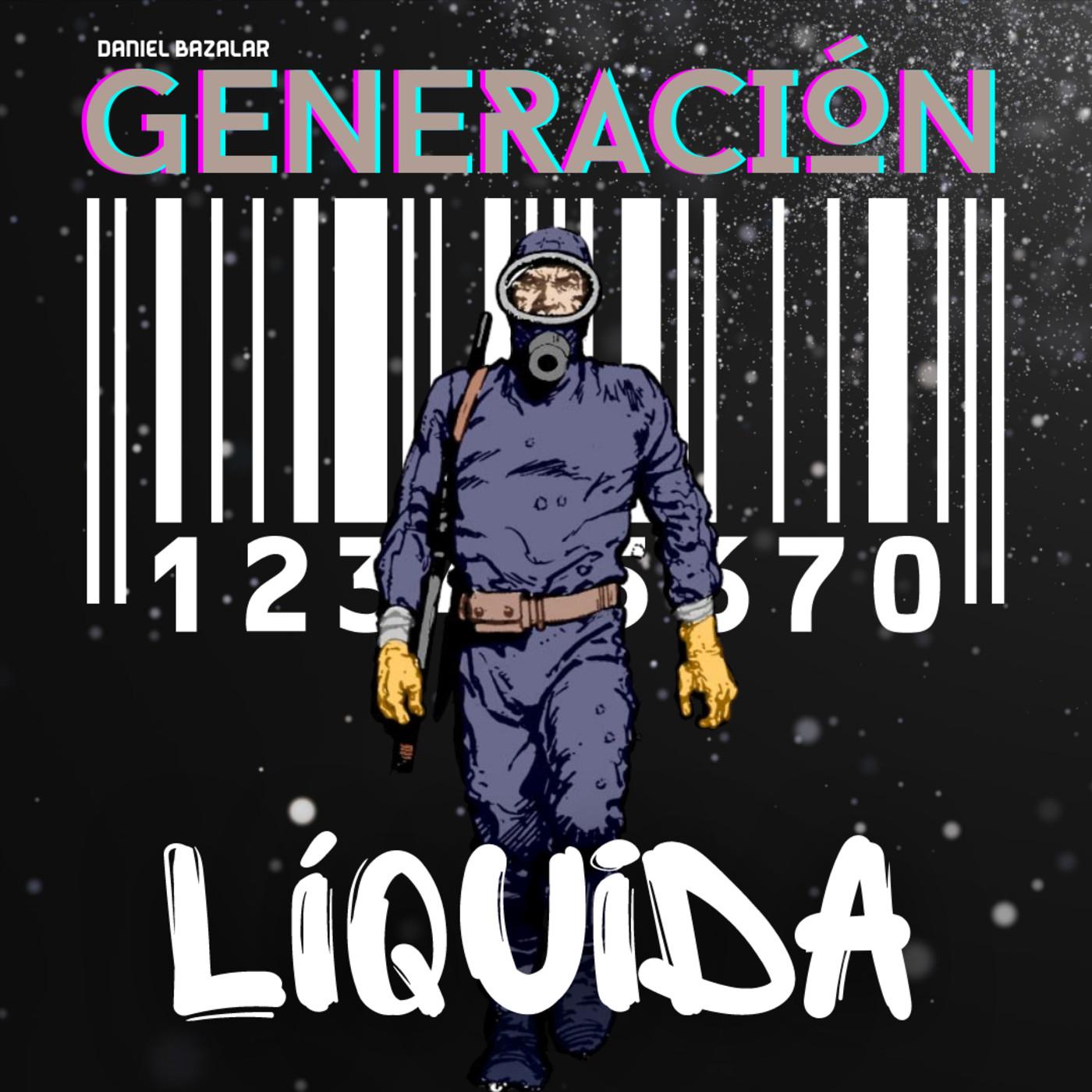 Generación Líquida 28/09/20
