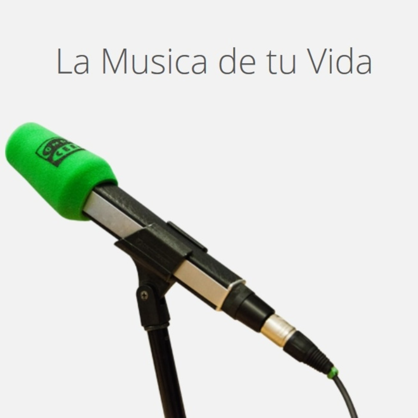 La música de tu vida