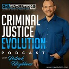 CJ Evolution Podcast: Gary Collins - Former Military Intelligence Officer & Federal Agent to Successful Author of...