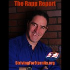 LGTB must submit to Christ not Christ to them | Rapp Report Daily 0015 | Striving for Eternity - Andrew Rappaport's R...