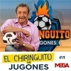 El Chiringuito de Jugones lunes 24.09.2018 The Best FIFA Awards