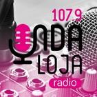 IntervenciÓn de onda loja radio en el especial 'la maÑana de andalucÍa'