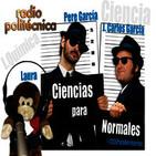 Ciencias para Normales 54 (24/05/2017) Las matemáticas en el cine