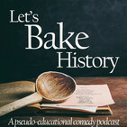 Ep. 21: Let's Bake...King Cake