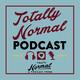 Totally Normal Podcast Episode 107: Talking Marvel: Endgame Postgame