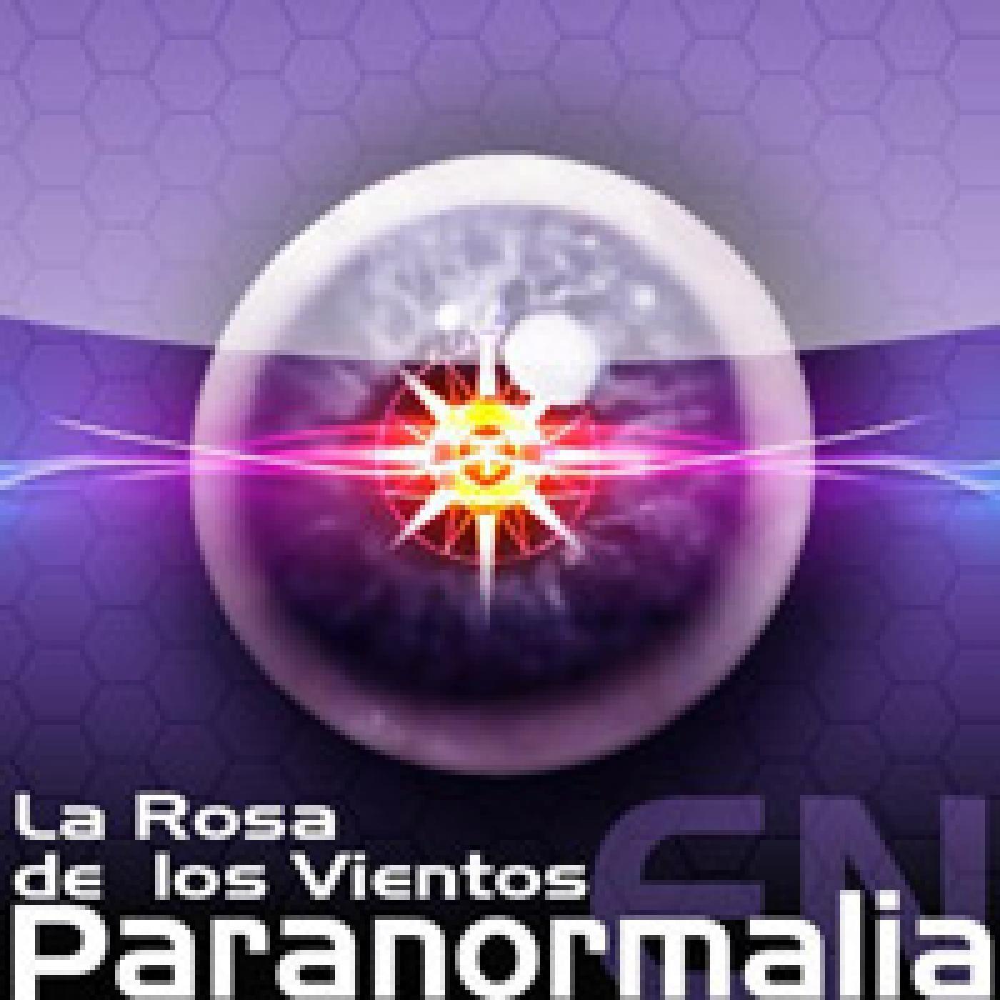 Paranormalia: La Rosa de los Vientos