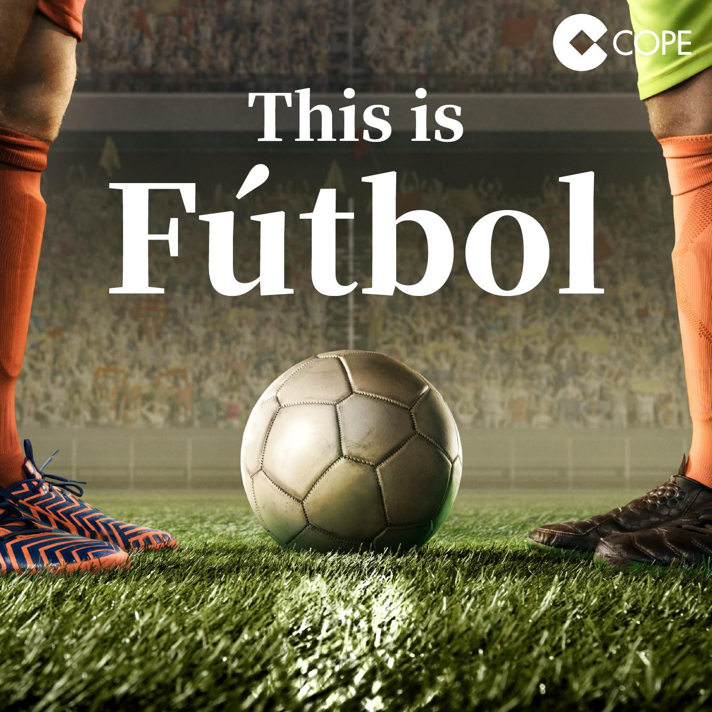 This is Futbol
