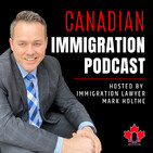 082: SPECIAL SERIES: Immigration Hearings and Appeals - Appealing the Removal of PR for Criminality with Rekha McNutt