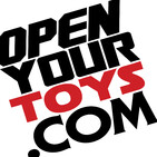 Open Your Toys Cast - 115