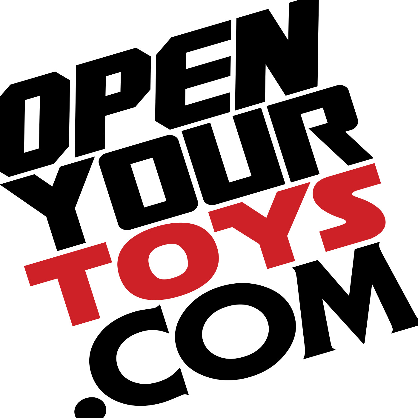 Open Your Toys Cast - 034