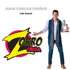 La Cabina Con Juan Carlos Chiñas